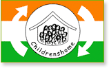 Logo Stichting Childrenshome